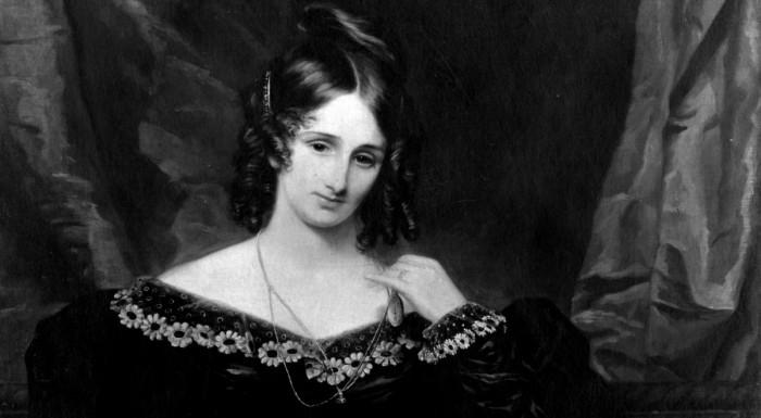 Mary Shelley y su modernoPrometeo