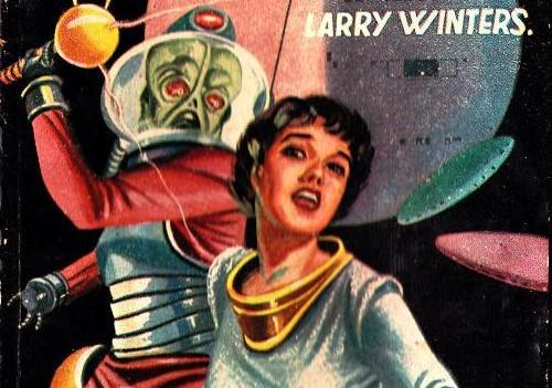 ¡Mujer, mantente en tu sitio! Las mujeres en la ciencia ficción de los años30-60