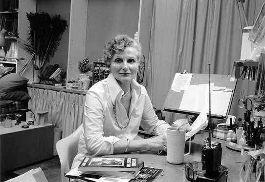 Alice Sheldon-James Tiptree