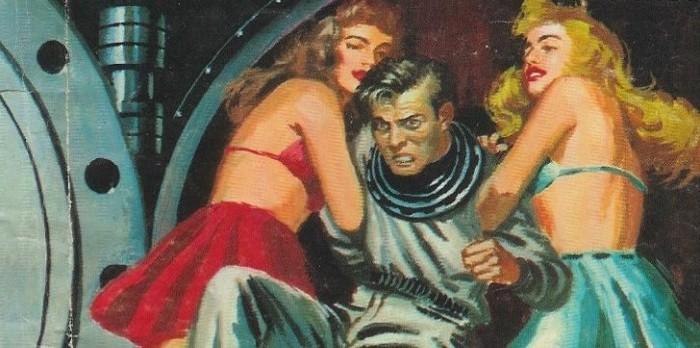 Utopías y distopías femeninas. La época de losPulps