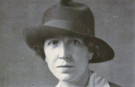 Katharine Burdekin