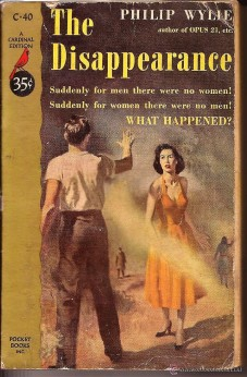 The Disappereance