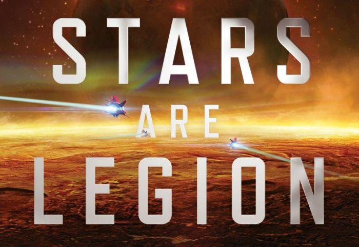 Las estrellas son legión3