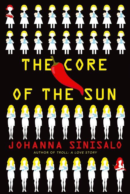 The Core of de Sun