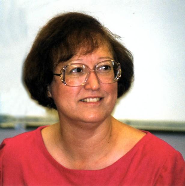 Connie Willis en el Clarion West Writers Workshop de 1998