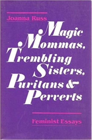 Magic Mommas