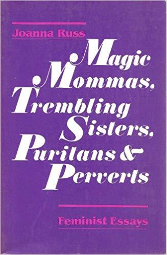 Magic Mommas