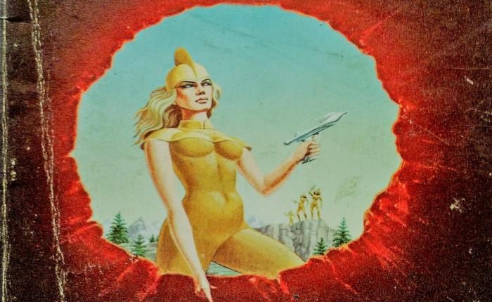 Distopías antifeministas en la segundaola