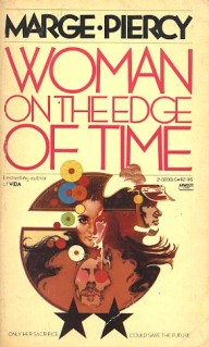 Woman of the Edge Time