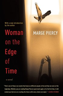 Woman of the Edge Time1