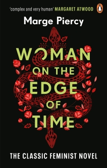 Woman of the Edge Time3